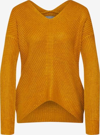 Megztinis 'MADIA' iš b.young , spalva - tamsiai oranžinė: Vaizdas iš priekio