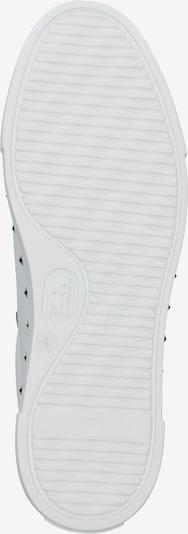 Kennel & Schmenger Sneakers laag 'Nano' in de kleur Wit: Onderaanzicht