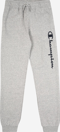 Champion Authentic Athletic Apparel Hose in navy / graumeliert: Frontalansicht