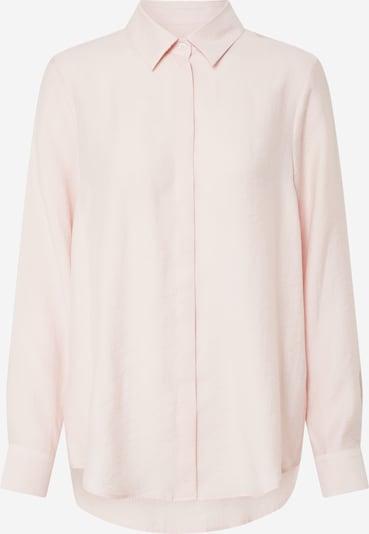 SEIDENSTICKER Bluse in rosé, Produktansicht