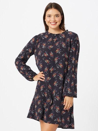 Palaidinės tipo suknelė iš ESPRIT , spalva - tamsiai mėlyna, Modelio vaizdas