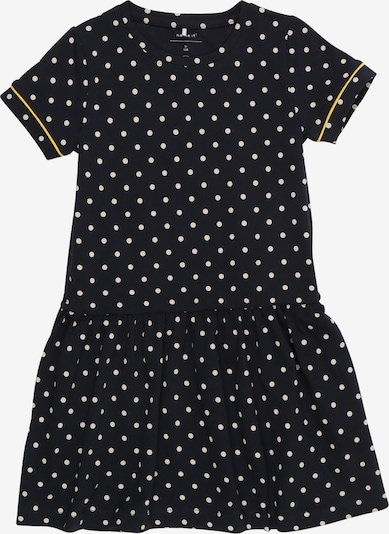 NAME IT Kleid  'NMFDNELLE SS DRESS' in navy, Produktansicht