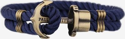 Paul Hewitt Armband in dunkelblau, Produktansicht
