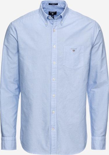 GANT Košulja 'The Oxford Shirt BD' u svijetloplava, Pregled proizvoda