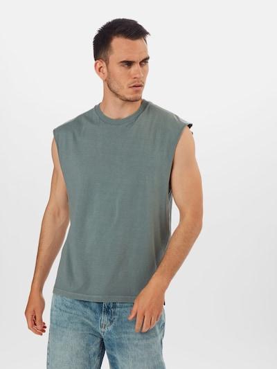 Only & Sons T-Shirt en gris: Vue de face
