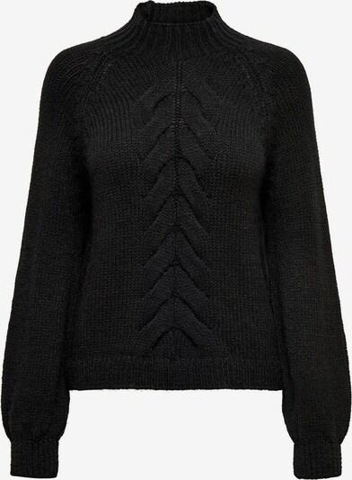 ONLY Džemperis 'FREYAH' pieejami melns: Priekšējais skats