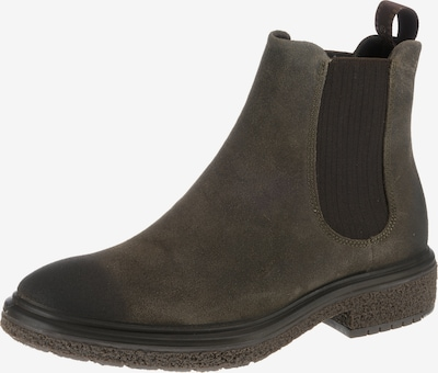 ECCO Boots 'Crepetray Hybrid M' in dunkelbraun, Produktansicht