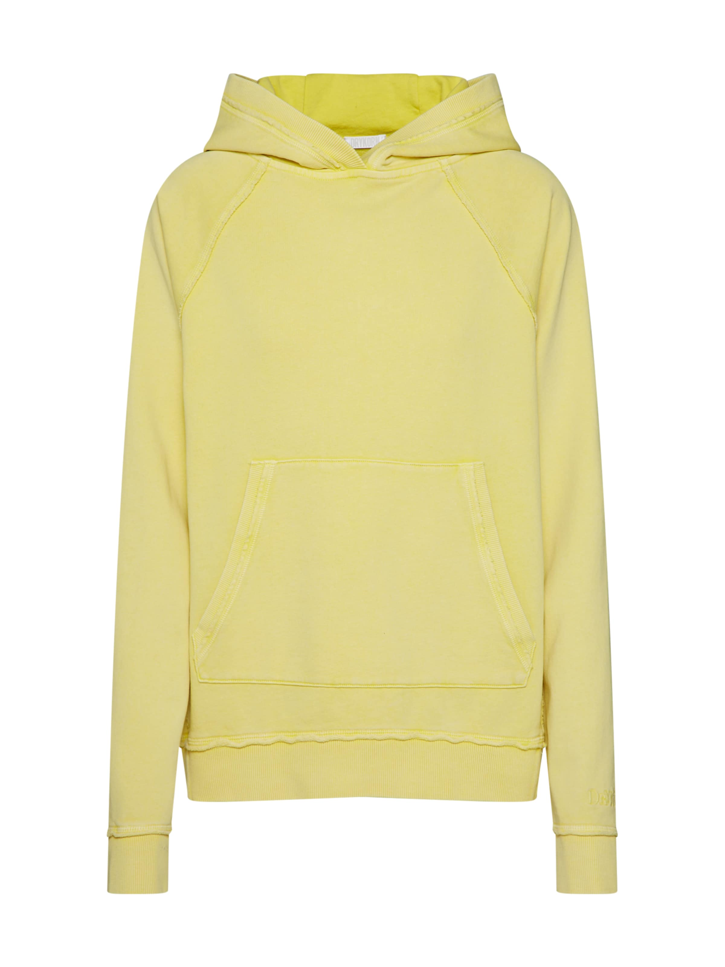 Gelb In Sweatshirts 'pami' Drykorn Gelb 'pami' 'pami' Drykorn Sweatshirts In In Sweatshirts Drykorn VGzUqSMp