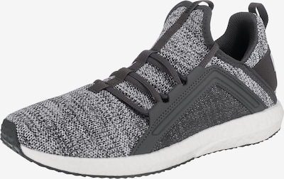 PUMA Sneakers 'Mega Nrgy' in anthrazit / graumeliert, Produktansicht