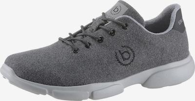 bugatti Sneaker 'Bubbler' in graumeliert, Produktansicht