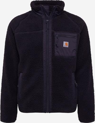 Carhartt WIP Jacke 'Prentis Liner' in schwarz, Produktansicht