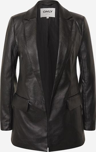 ONLY Blazer 'Vibe' | črna barva: Frontalni pogled