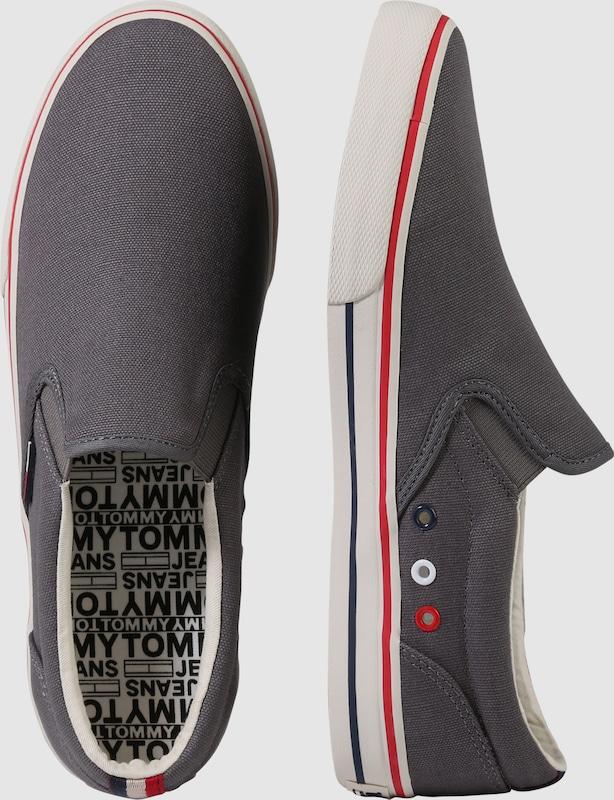 Tommy Jeans Slip-Ons mit Ösen