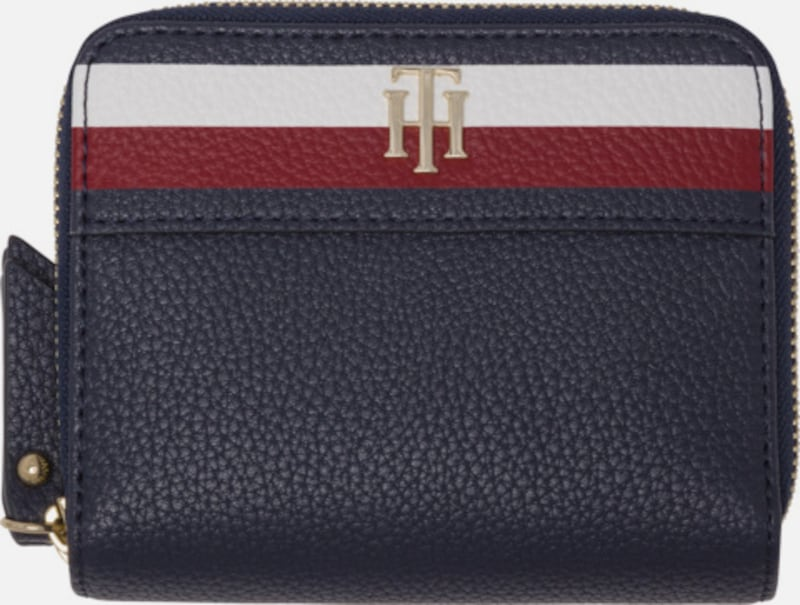 TOMMY HILFIGER Portemonaie,CORPORATE