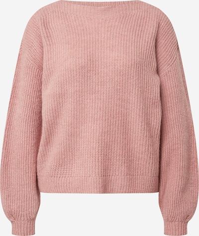 ONLY Pullover 'JADE' in rosé, Produktansicht