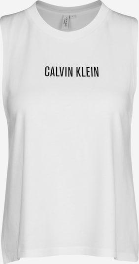Calvin Klein Underwear Tanktop 'W' in weiß, Produktansicht