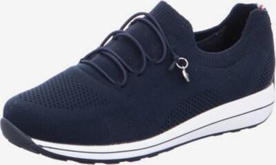 ARA Sneaker in navy / rot / weiß, Produktansicht