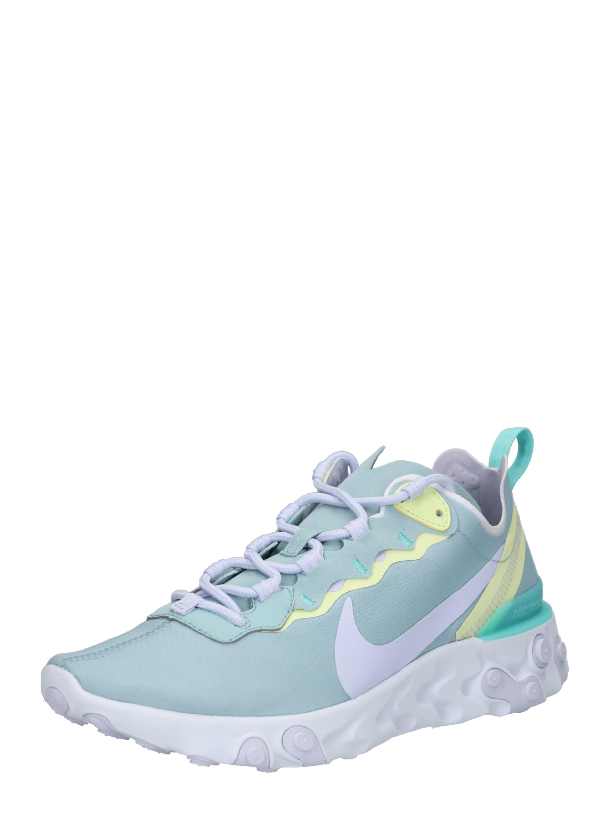 'react Vert Basses Sportswear Bleu En Baskets ClairJaune Nike 55' pLUMqSGzV