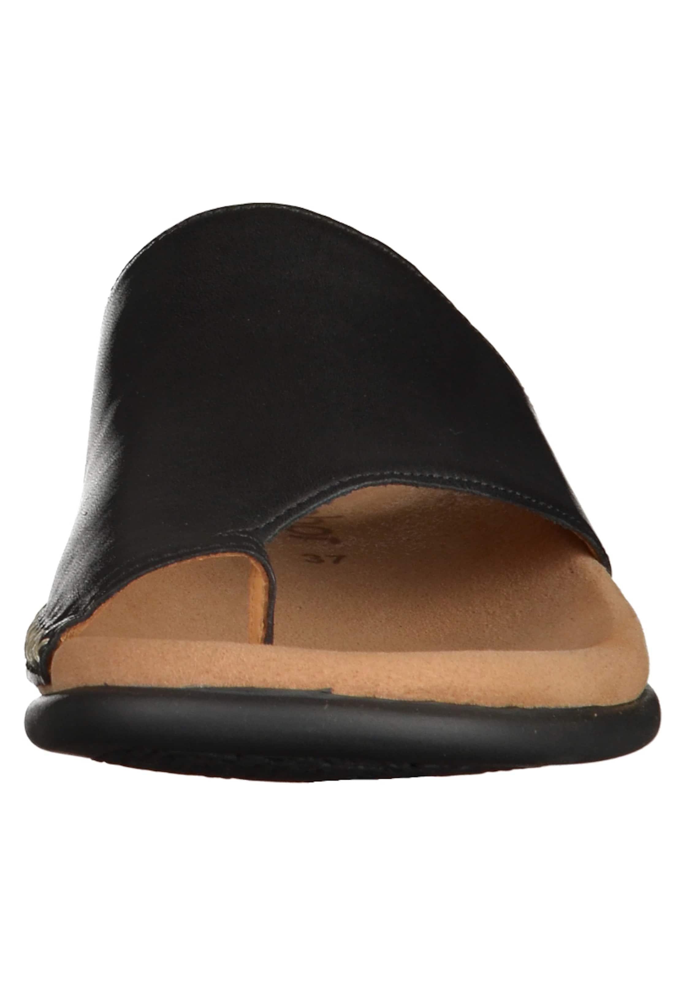 GABOR GABOR GABOR Sandale Leder Bequem, gut aussehend a05a58