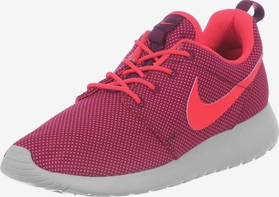Nike Sportswear Sneakers ' Roshe One W ' in Pink, Item view