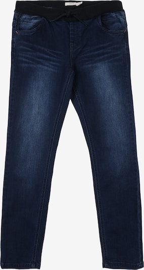 NAME IT Jeans 'NKMBARRY dnmtill 3222 PANT NOOS' in blue denim, Produktansicht