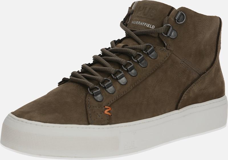 Herren Sneakers   Damen Sandalen : HUB NQ593490 Sneaker