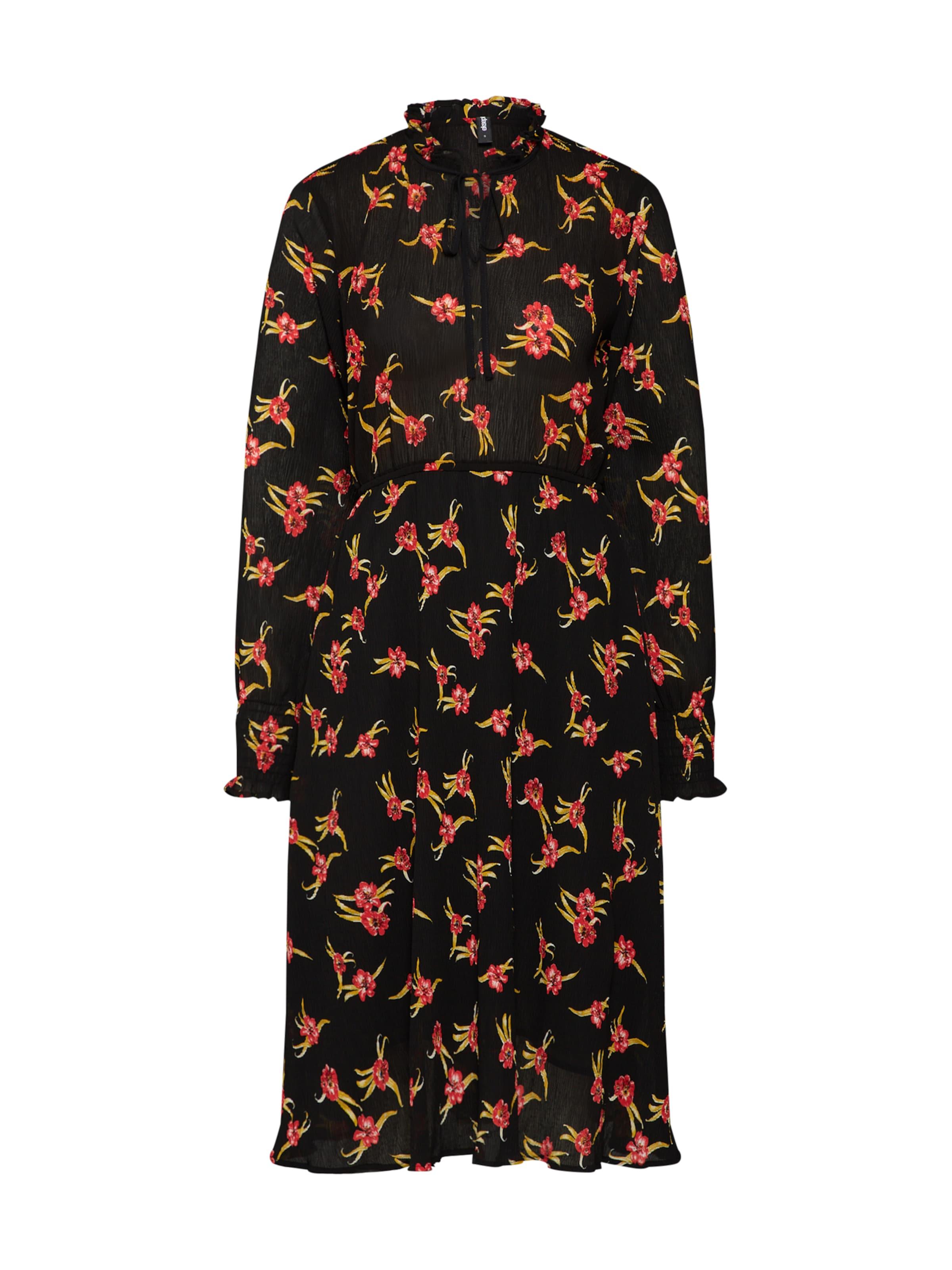 chemise Robe CouleursNoir Mélange Eksept En De Z80wkOnPXN