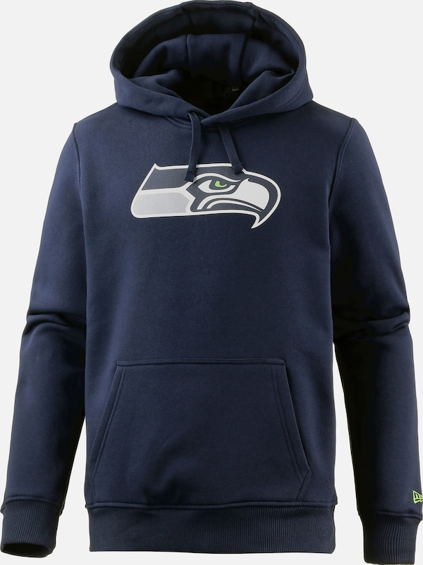 NEW ERA Hoodie 'SEATTLE SEAHAWKS'