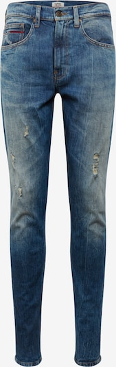 Tommy Jeans Jean 'SLIM SSCANTON' en bleu denim, Vue avec produit