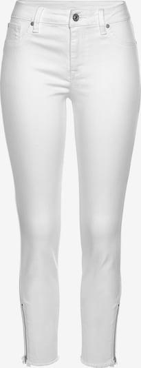 LASCANA Jeggings in de kleur Wit, Productweergave