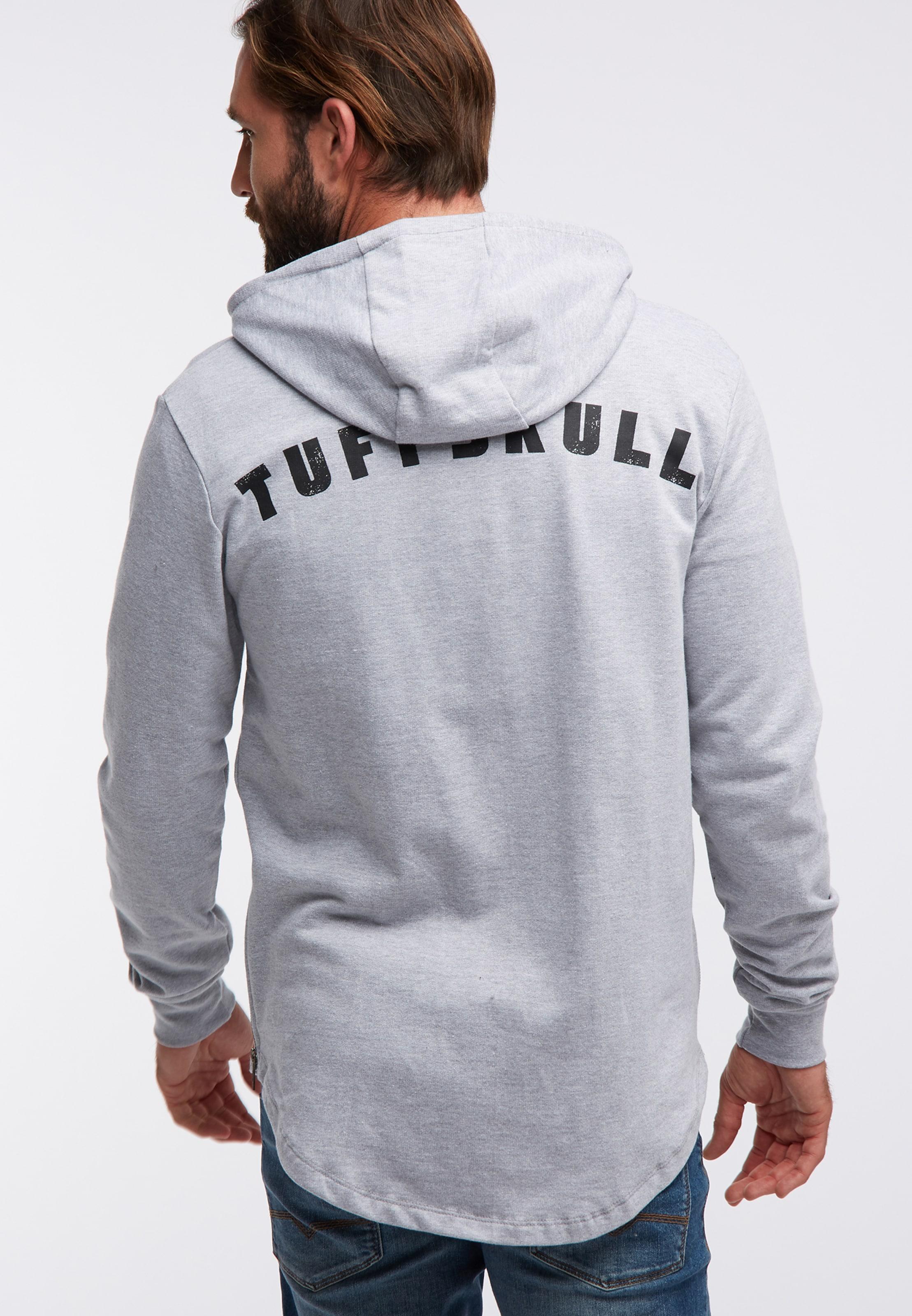 Sweatjacke Tuffskull Sweatjacke Tuffskull Sweatjacke Tuffskull In Grau In Grau dBCxoe