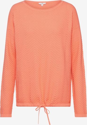 TOM TAILOR Pullover in orange, Produktansicht