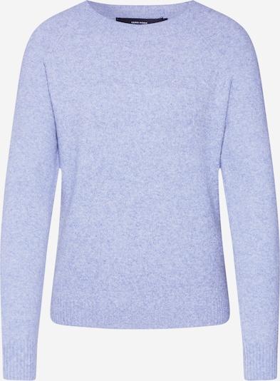 VERO MODA Pulover | modra barva, Prikaz izdelka