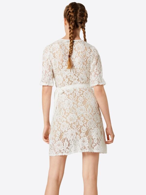Fashion Robe Blanc Union En 'fingal' PZwlkiOuTX