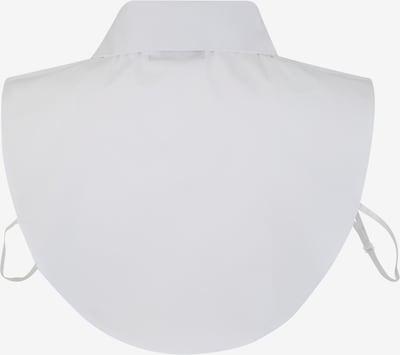 Apykaklė iš Pinned by K , spalva - balta: Vaizdas iš galinės pusės