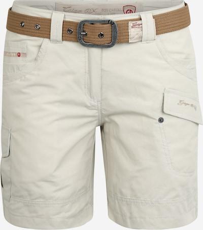 G.I.G.A. DX by killtec Sportske hlače 'Hira' u svijetlobež, Pregled proizvoda