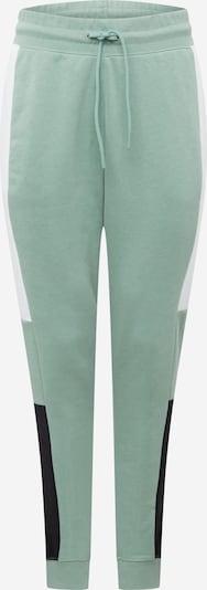 Sportinės kelnės 'Air' iš NIKE , spalva - mėtų spalva / juoda / balta, Prekių apžvalga