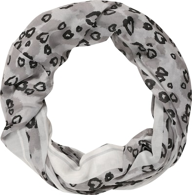 ESPRIT Tunnelsjaal 'Allover Printed Infinity'
