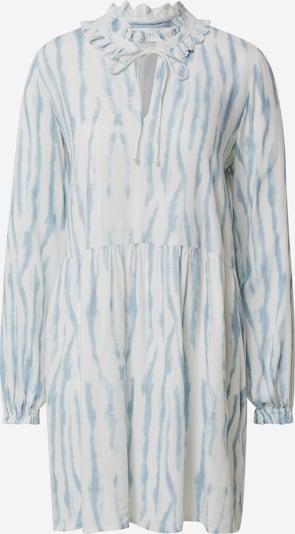 Cecilie Copenhagen Haljina 'Frida' u svijetloplava / bijela, Pregled proizvoda