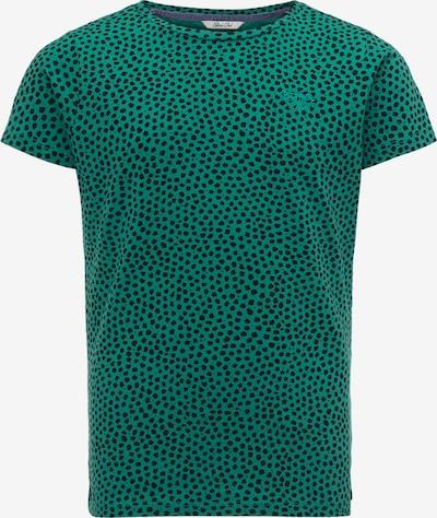 Petrol Industries T-Shirt in grün, Produktansicht