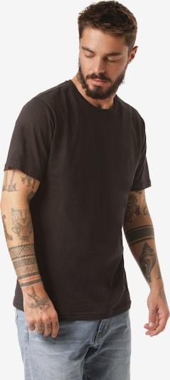 Lakeville Mountain T-Shirt 'Niari' in schwarz, Produktansicht