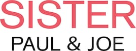 Logo PAUL & JOE SISTER