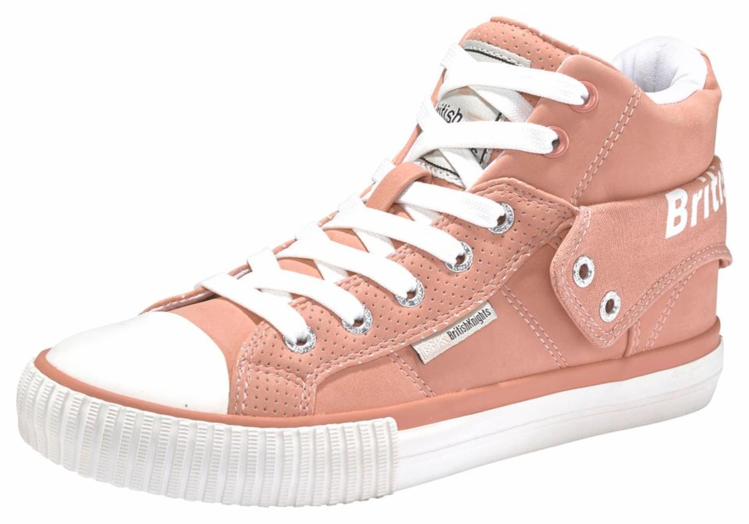 BRITISH KNIGHTS Sneaker  Roco