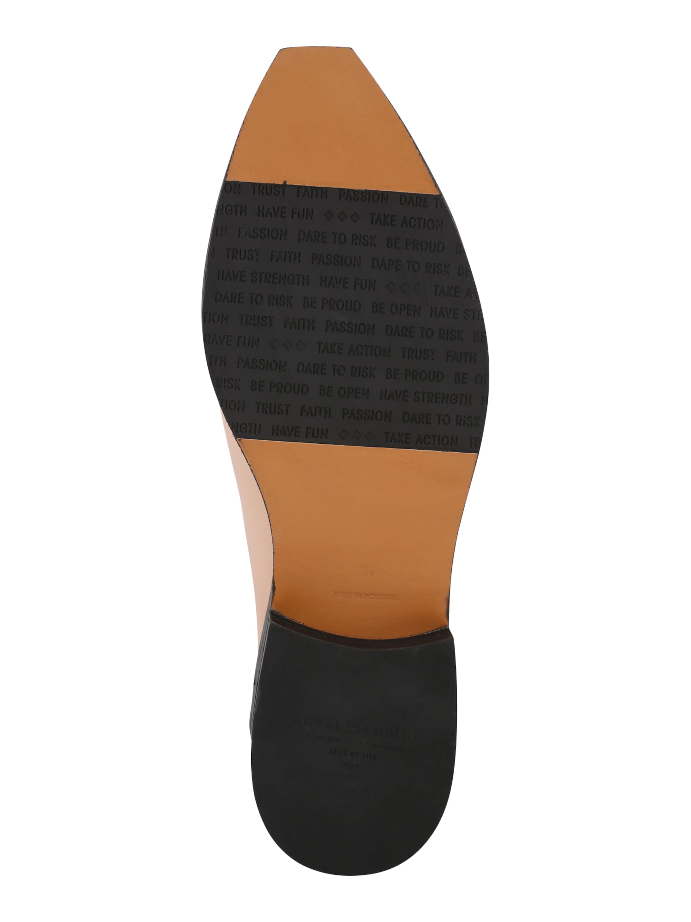 ROYAL REPUBLIQ Pantoletten 'PRIME' Shop-Angebot Günstiger Preis Billig Verkauf Original Sneakernews lWjsj