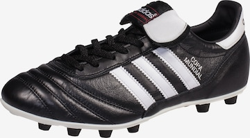 ADIDAS PERFORMANCE Soccer Cleats 'Copa Mundial' in Black