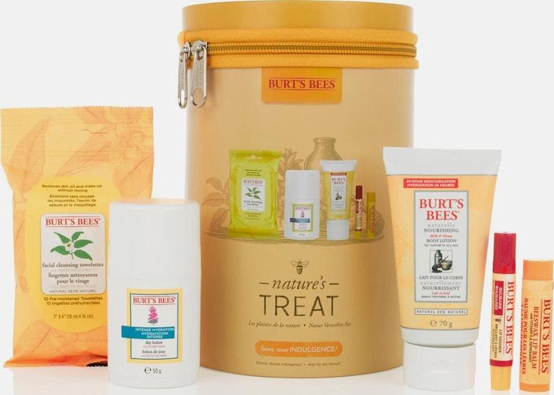 BURT'S BEES 'Nature's Treat' Geschenkset 5-tlg.
