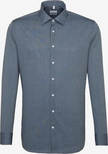 SEIDENSTICKER Zakelijk overhemd in de kleur Duifblauw, Productweergave