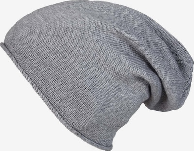 Zwillingsherz Beanie in grey, Item view