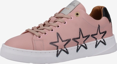 PANTOFOLA D'ORO Sneaker in rosa, Produktansicht