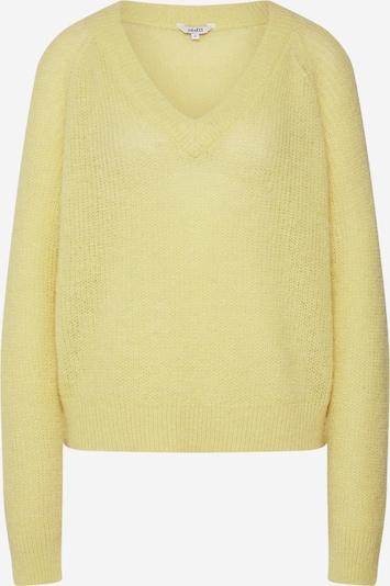 Megztinis 'Franchesca' iš mbym , spalva - geltona, Prekių apžvalga